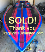 Drag Boats Unlimited: Custom Race Boats for Sale